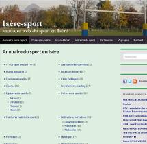 Isère Sport